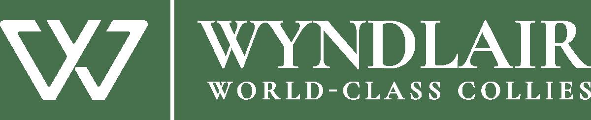 Wyndlair Collies Logo.