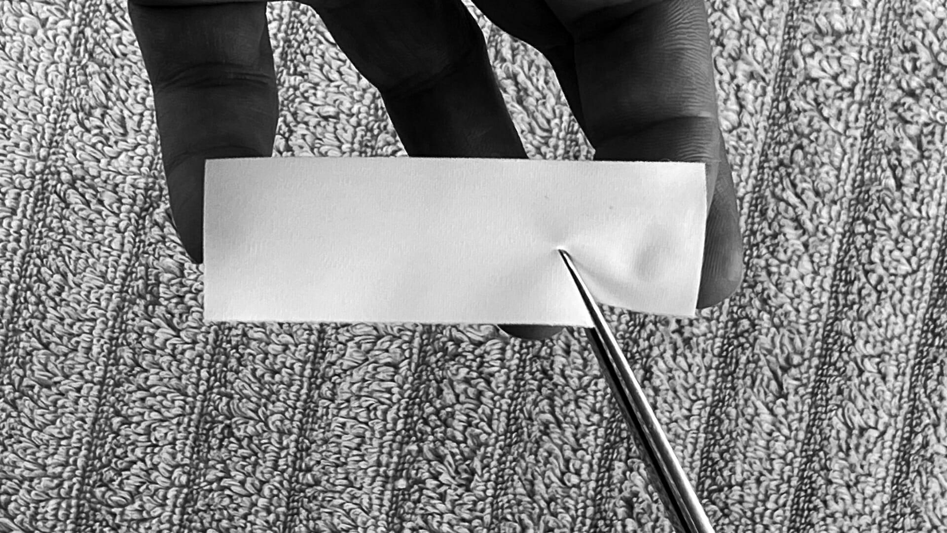cut cross brace at 45 degree angle